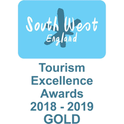 Dorset Heavy Horse Farm Park - South West Tourism Awards