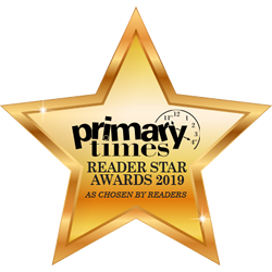 Dorset Heavy Horse Farm Park - Primary Times Star Awards